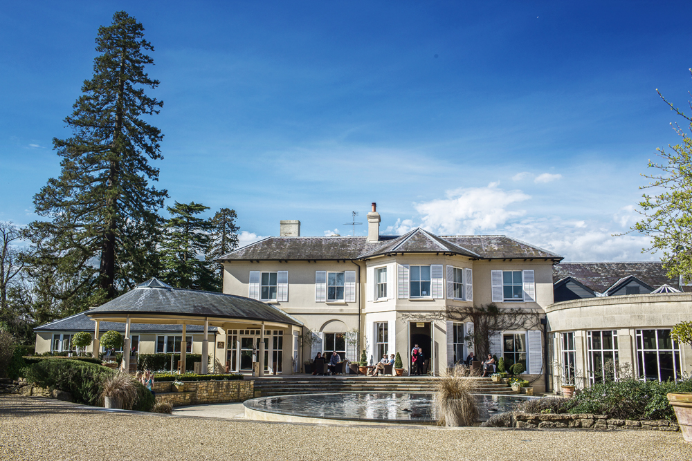 The Vineyard Hotel | Newbury, Berkshire