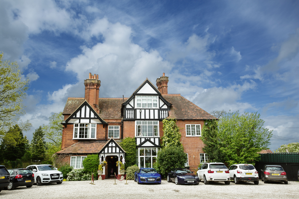 Trunkwell House | Reading, Berkshire