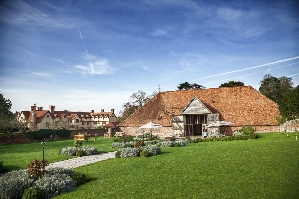 Ufton Court | Ufton Nervet, Reading, Berkshire