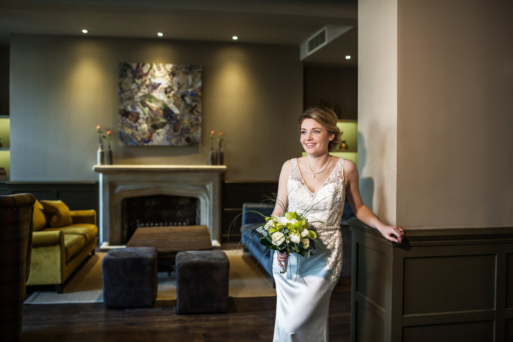 Kings Head Wedding Venue Photographer