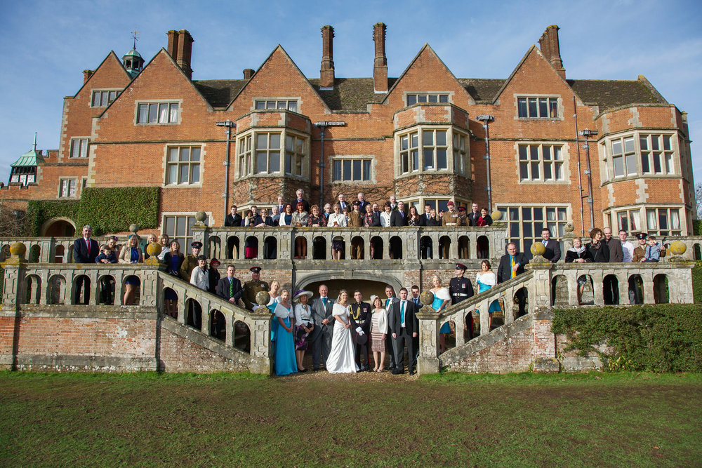 Marlston House  Wedding Venue Photographer