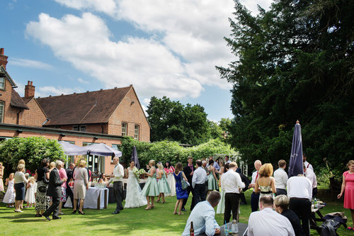 Adam Hillier Photography The Elephant At Pangbourne Wedding