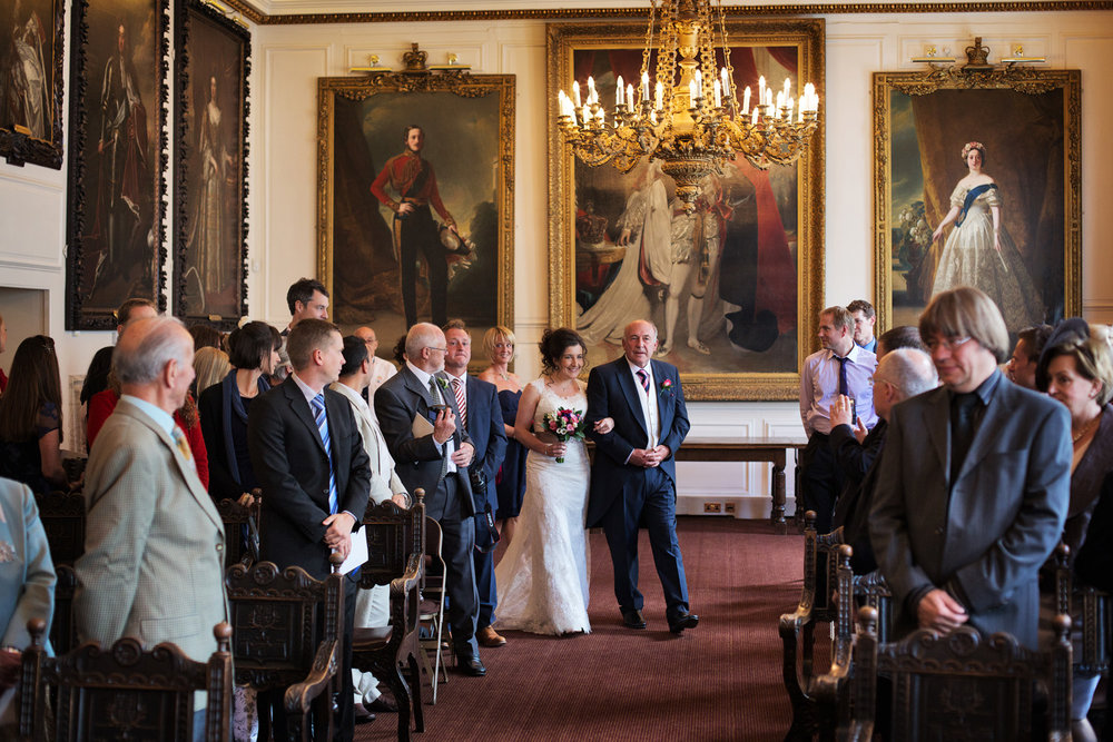 Windsor Guildhall Wedding Venue Berkshire Photographer