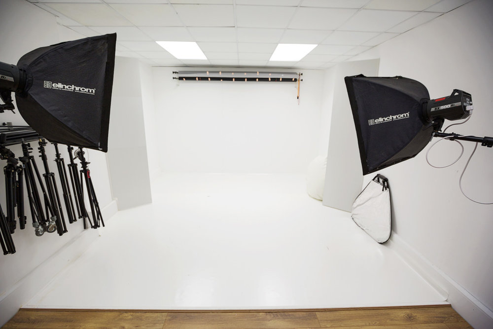 AHP Portrait Studio Thatcham Berkshire
