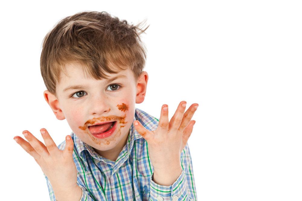 CHILDREN & TEENS PORTRAIT GALLERY