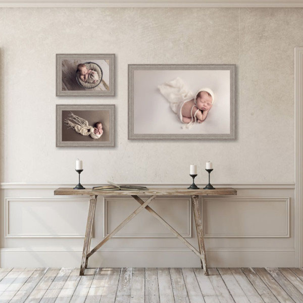 Beautiful Wall Frames From Just £195
