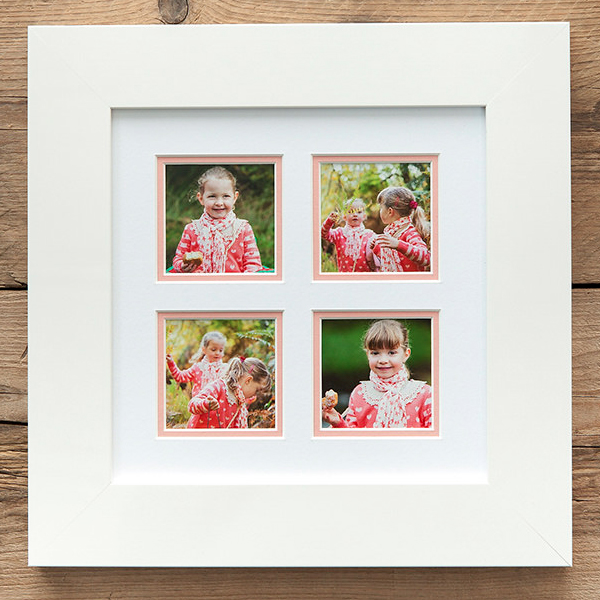 Multi Image Wall Frames from £295