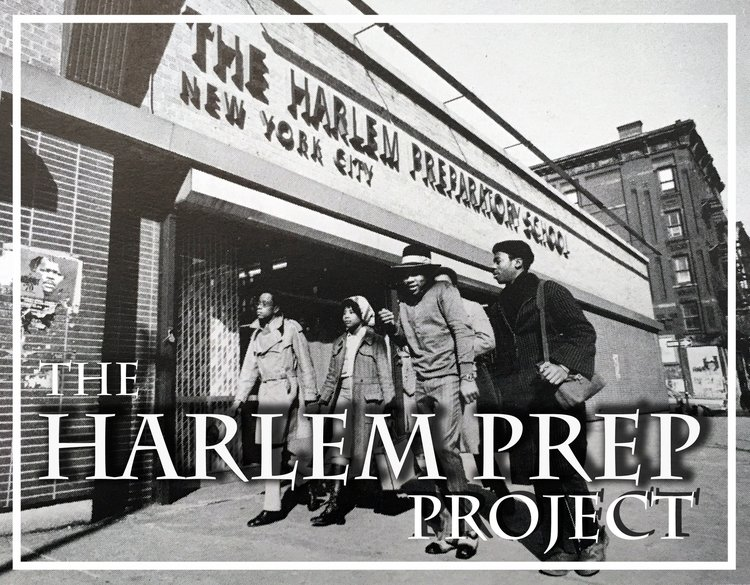 The Harlem Prep Project