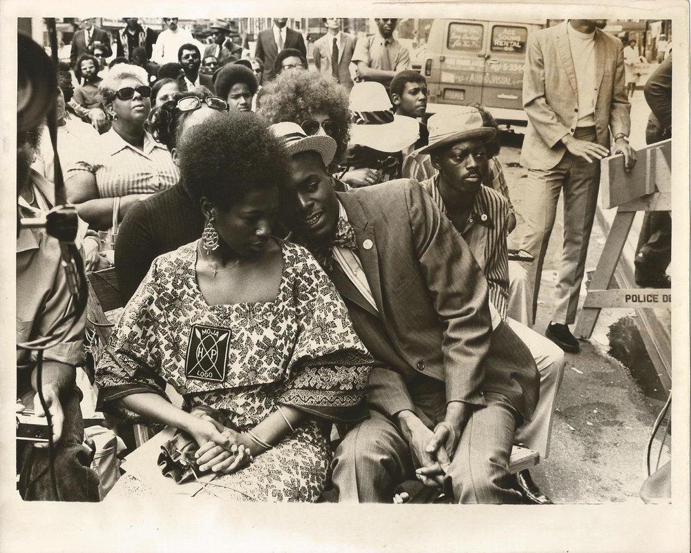 June 9, 1971 Commencement