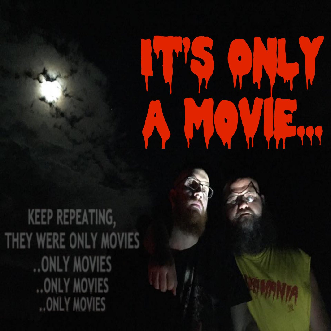 it's only a movie podcast episode 2: halloween 6: the curse of