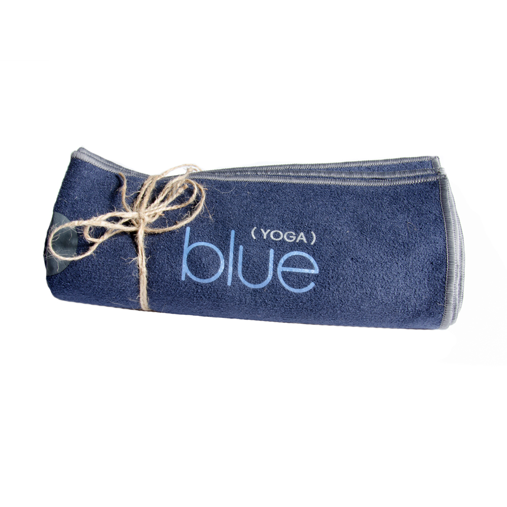 blue Yoga Yogitoes