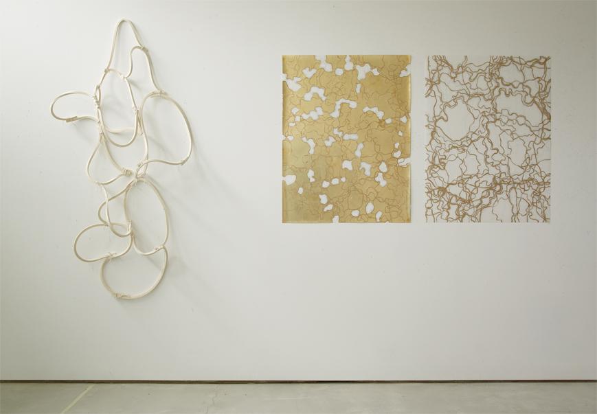 El Dorado, 2008-2014.  Installation view.