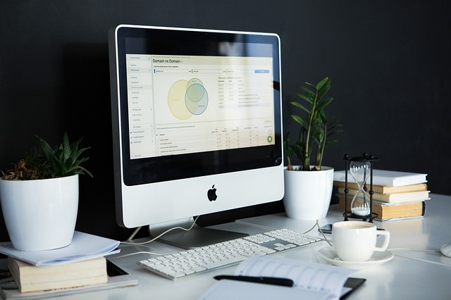 Using Small Business Software