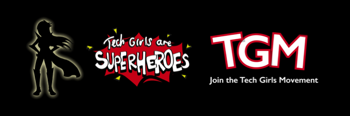 Search for the Next Tech Girl Superhero Competition