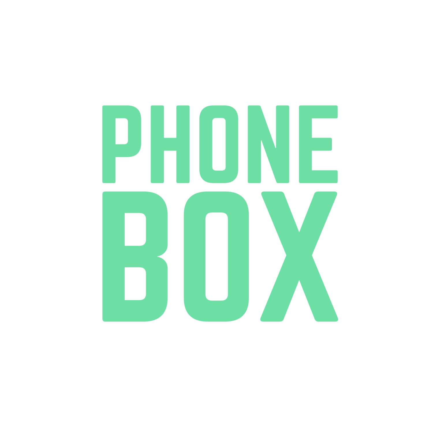 The Phone Box Movement