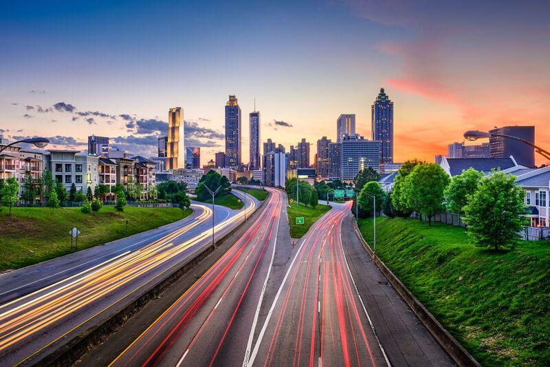 Nashville Bachelorette Atlanta