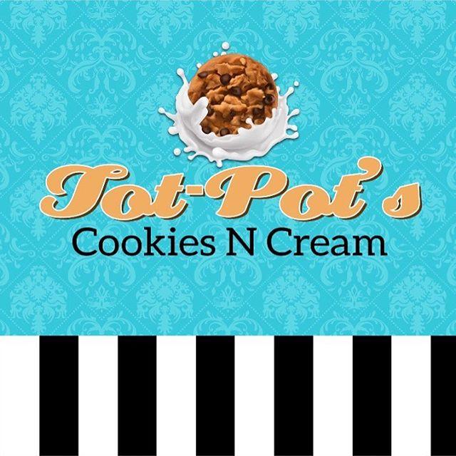 Pop up shop @spa313salon 1:30  Come get your cookies🍪🍪!!