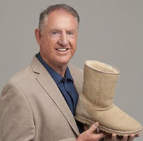 Brian Smith - Founder Ugg Boots