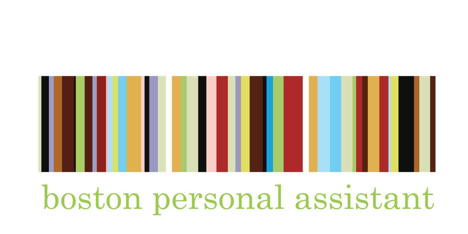 Boston Personal Assistant