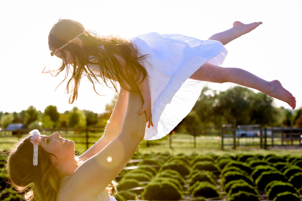 Sunset - The warm light at sunset - the 'golden hour' - is perfect for photographs. These sessions start an hour before sunset to capture truly special portraits.Book Now