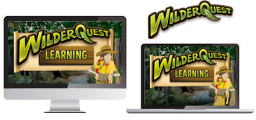 WilderQuest is an educational tool based in New South Wales. Includes teaching resources that focus on the NSW/Australian curriculum.