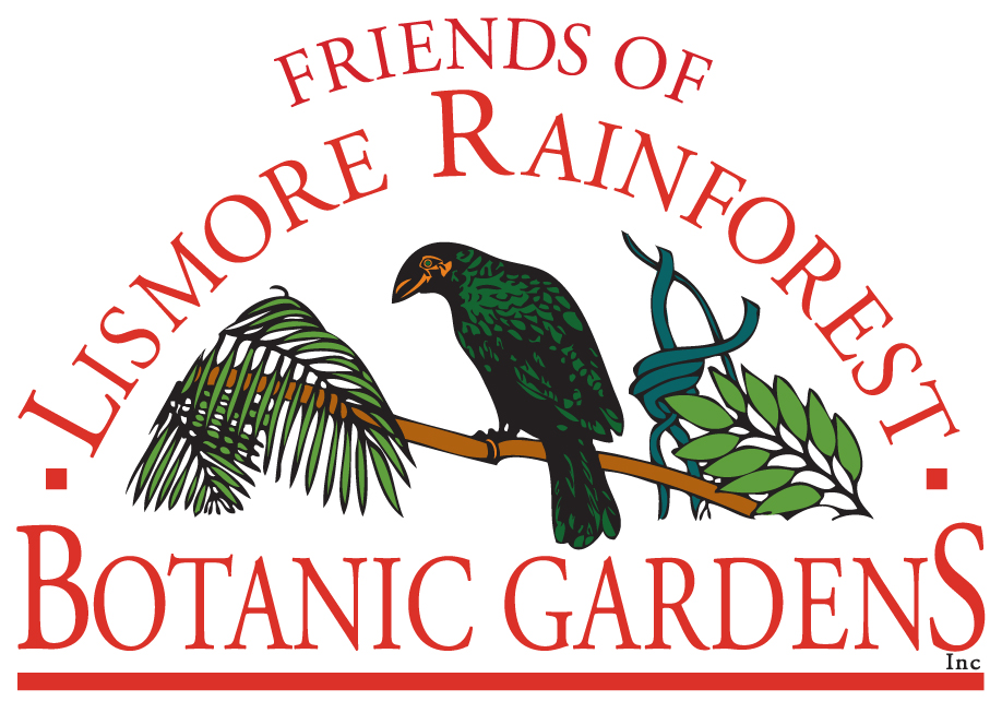 Friends of the Lismore Rainforest Botanic Gardens