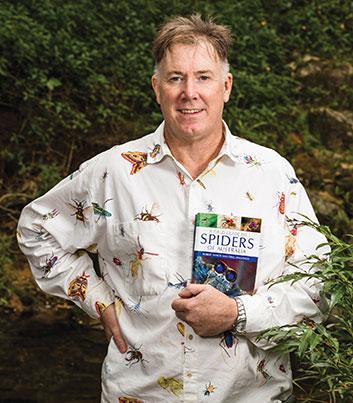 Robert Whyte,Arachne.org.au