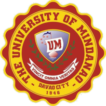 University of Mindanao