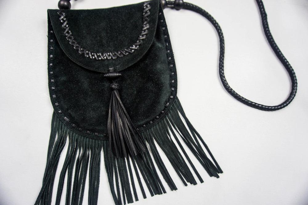 Tassel Handbag featuring Lucky Brand