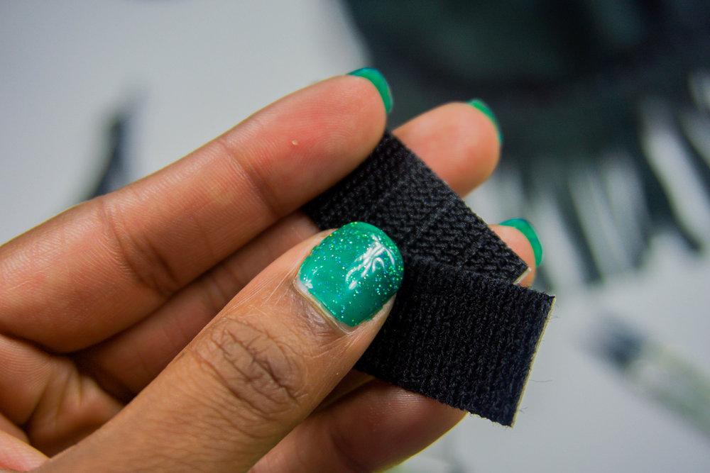 Other Velcro Half