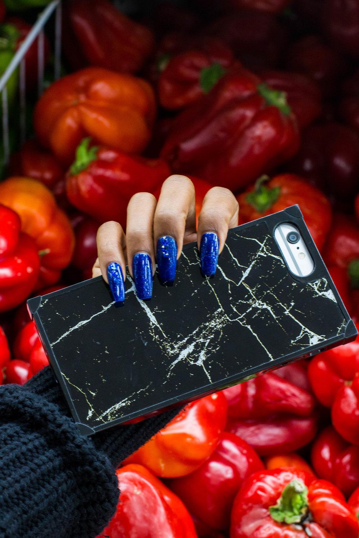 iPhone Case:   BTD Favorite