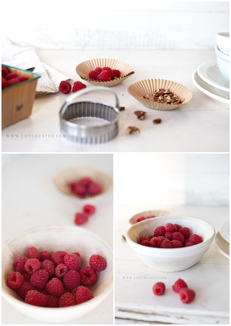 Simple Food Photography