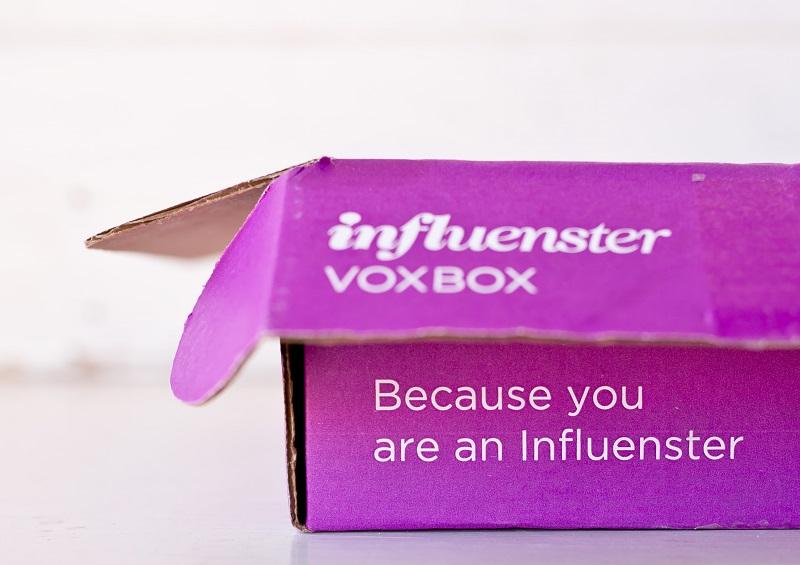 Influenster voxbox