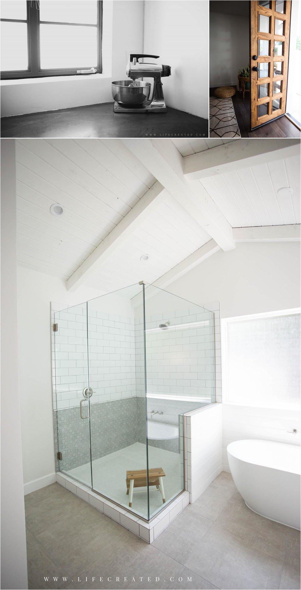 interior design details