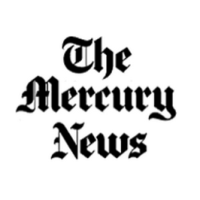 Forget Me Not featured in Mercury News
