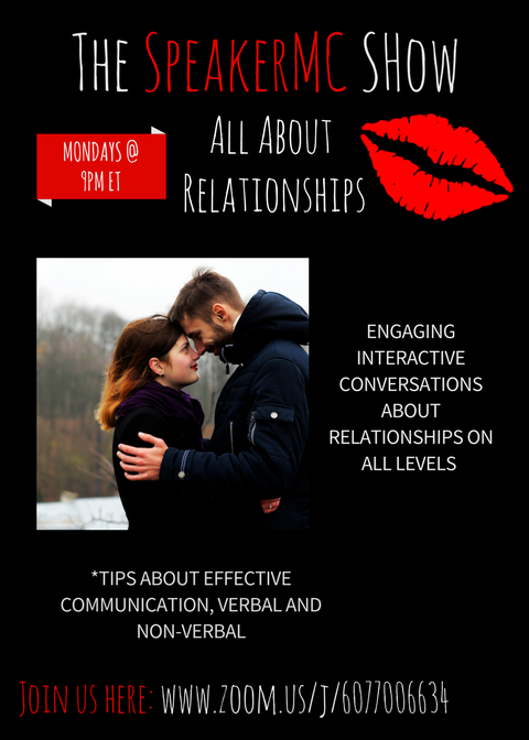 Where it's All About Relationships