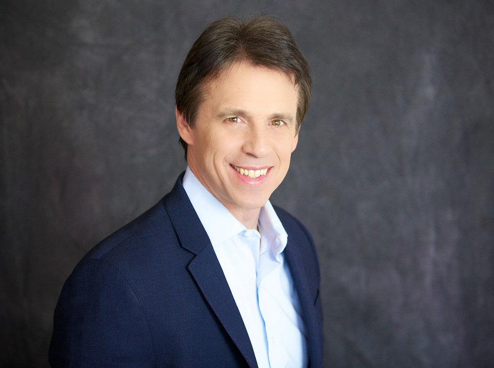 Christopher J. Salem, Speaker