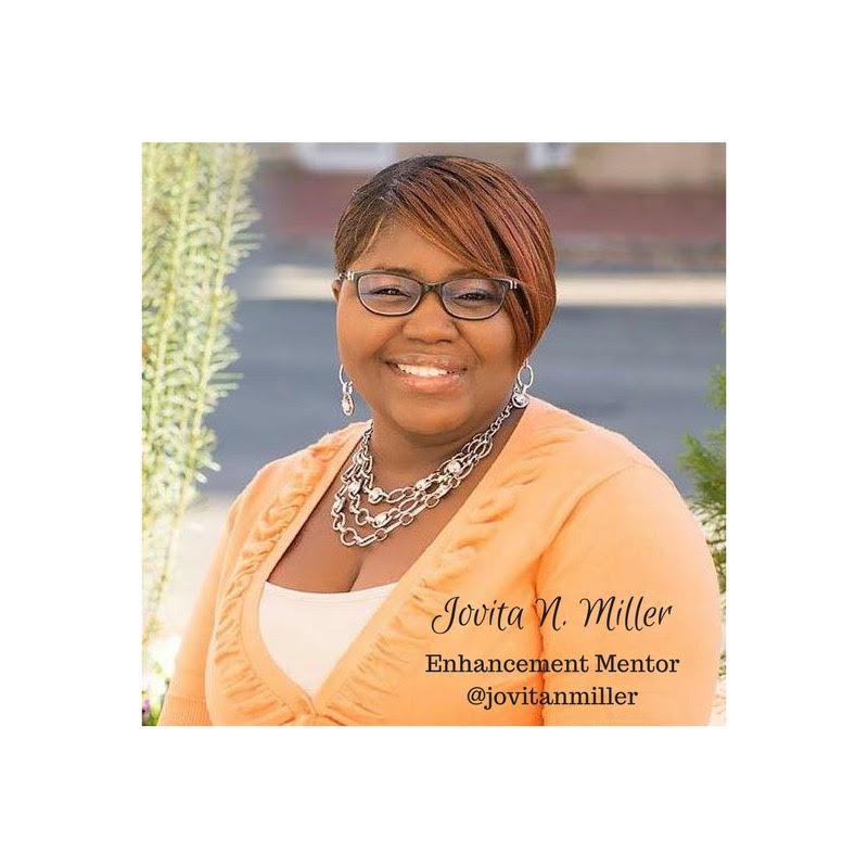 Jovita Miller, Rejuvenation Mindset