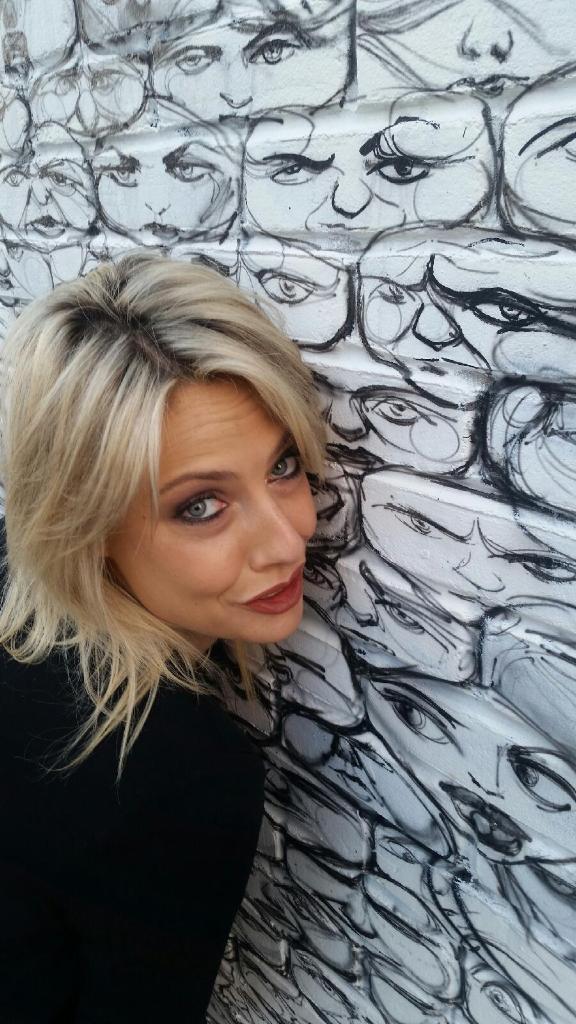Samantha Hunter, Hospitality Sprouts