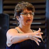 Dr. Minette Riordan -- Business Model Strategist