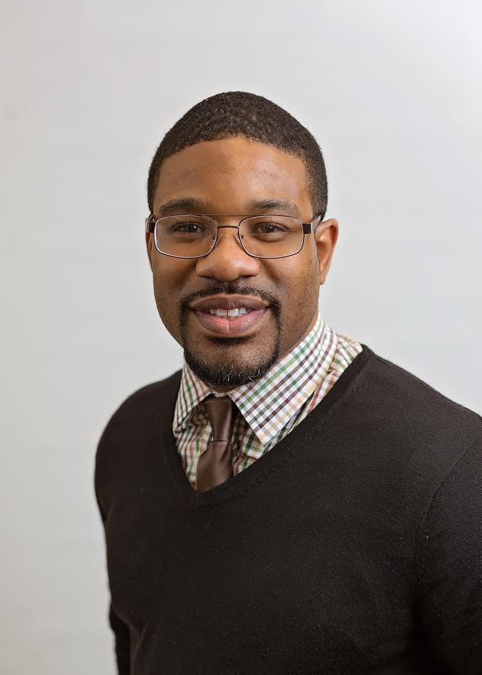 Marcus Carter - Speaker, Author