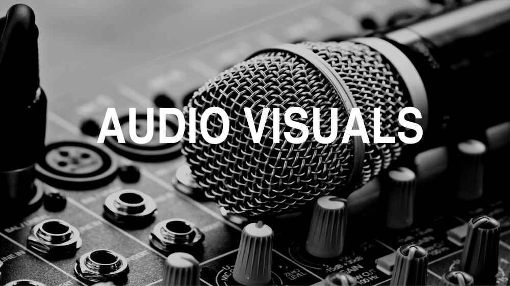 Digital Audio Visual Solutions - AV rentals