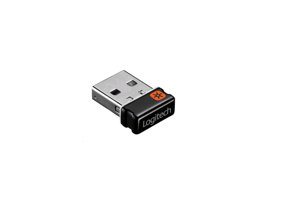 c926b4caec6 OEM Logitech Tiny Receiver Unifying Dongle Connects up to Six Devices —  bloody computers Ltd Computer support & services