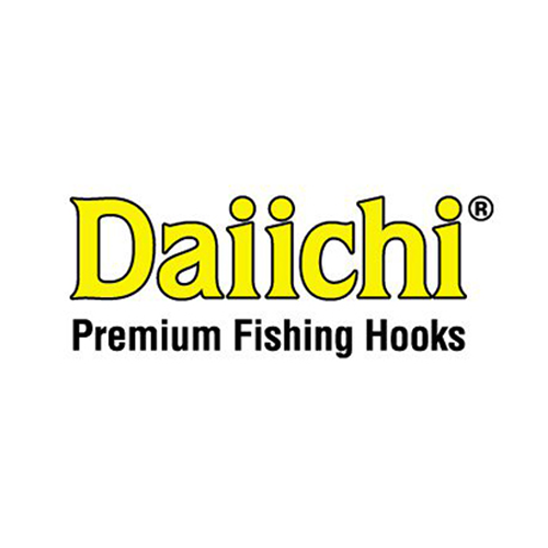 Click here for more information on Daiichi Hooks