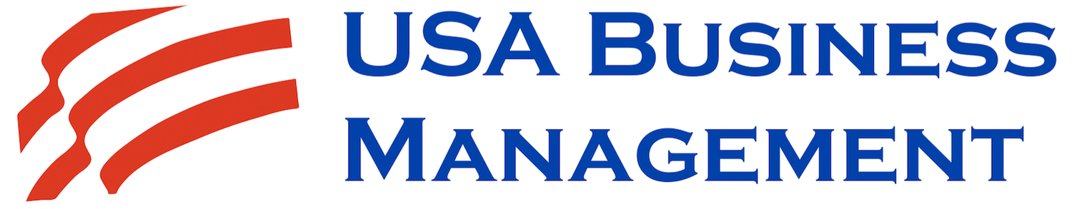 USA Business Management