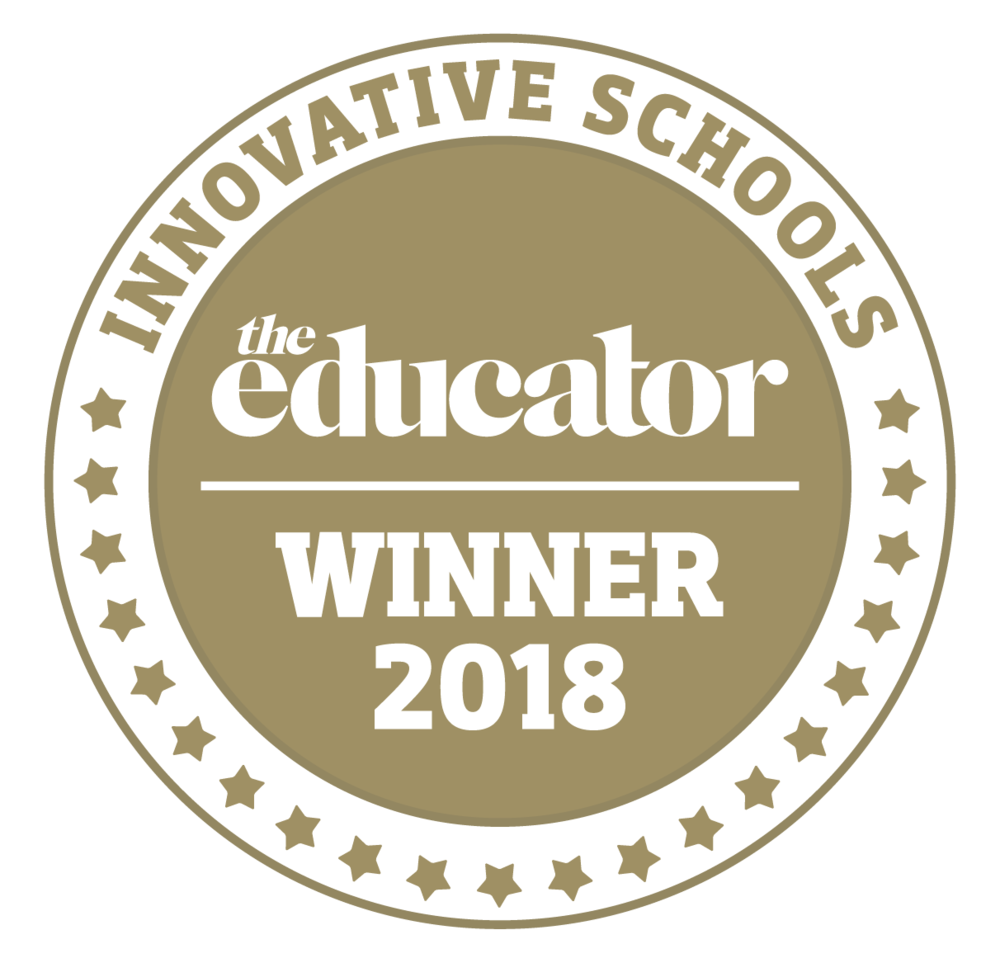 Innovative Schools 2018 Medal.jpg