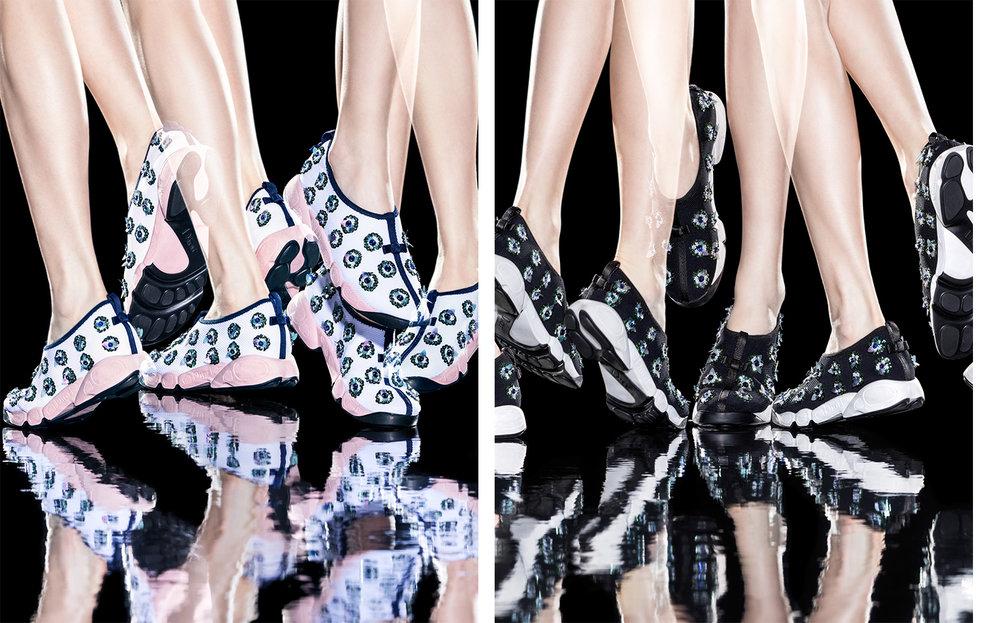 Dior Magazine FEMININE PLURALITY   CREATIVE DIRECTOR Elissa Santisi ART DIRECTOR Philipp Muessigmann