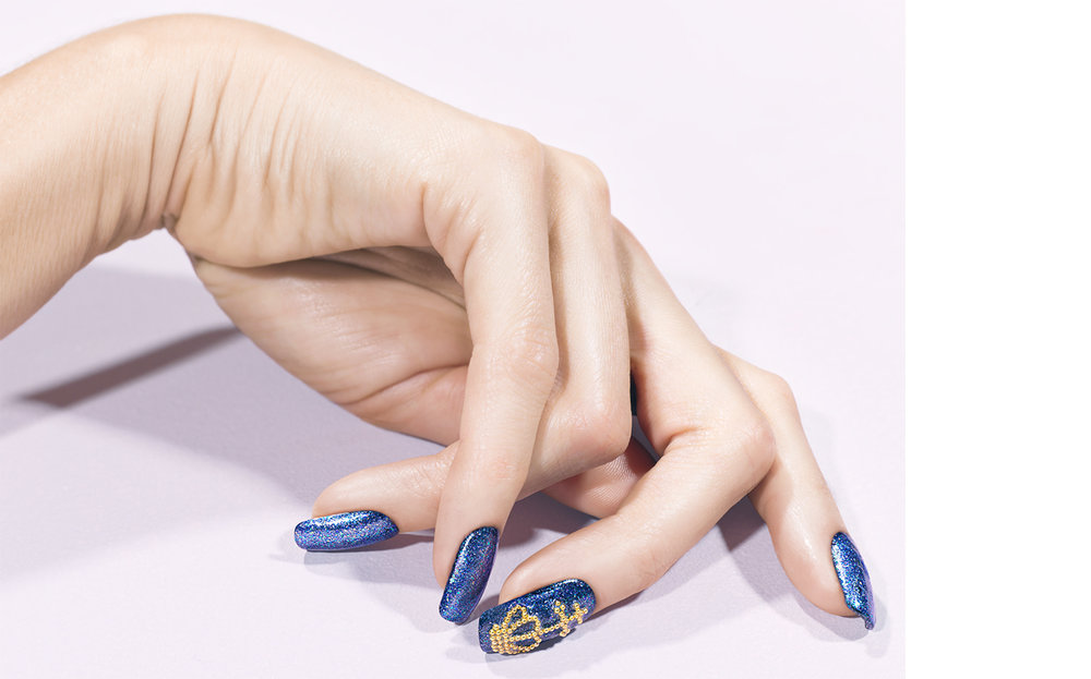 Nowness   FASHION EDITOR Sally Singer MANICURIST Maki Sakamoto