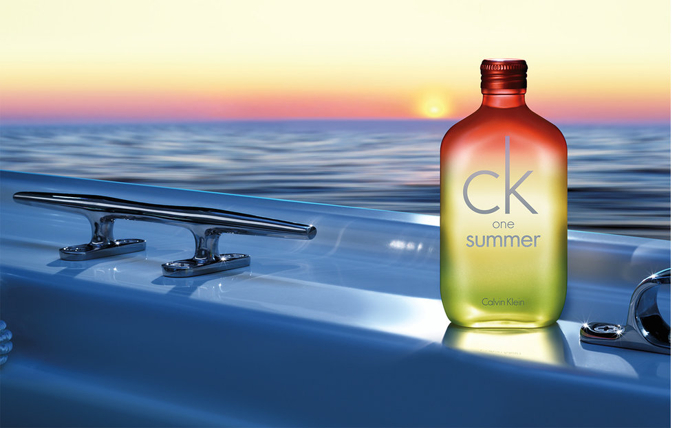 Calvin Klein   AGENCY Crk CREATIVE DIRECTOR Jean McCartney