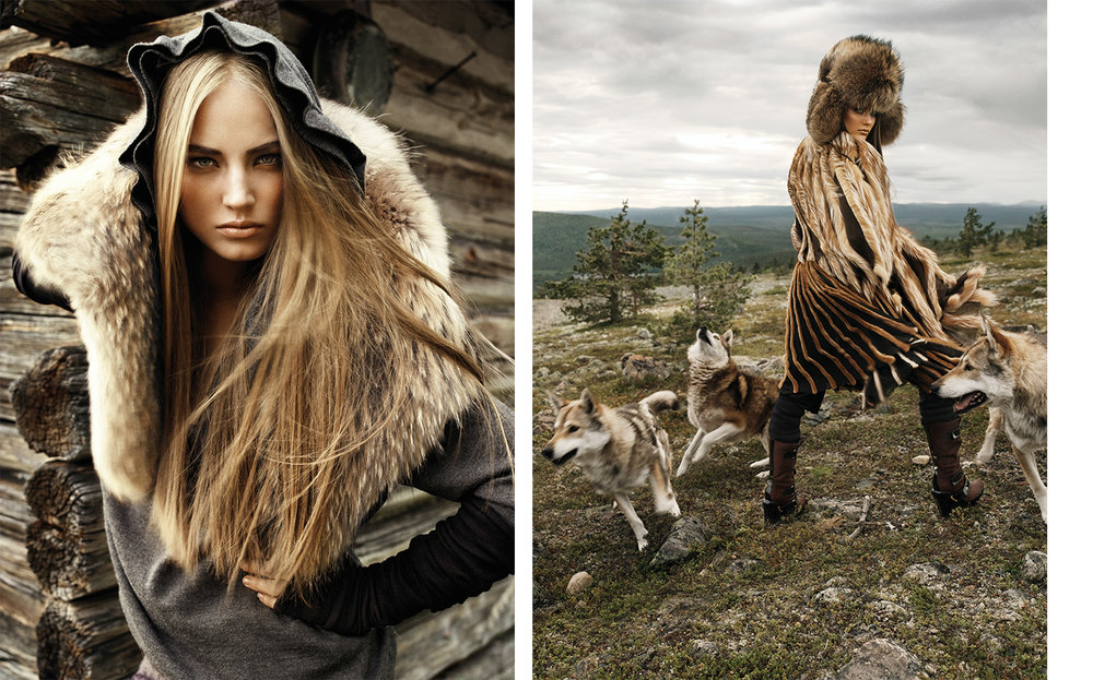 T Magazine THE NEW FRONTIERS   FASHION EDITOR Tiina Laakkonen CREATIVE DIRECTOR Janet Froelich